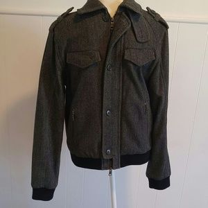 Armani exchange winter jacket